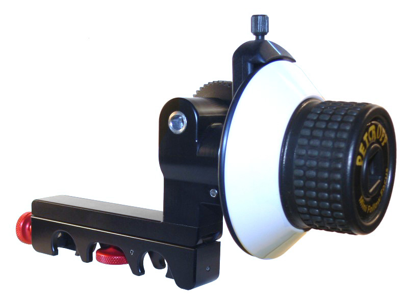 Standard Snap-On Follow Focus