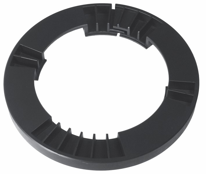 Clamp-On Lens Adapter Ring